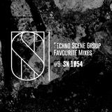 Techno Scene Group Favourite Mixes #9 : SN 1Ø54