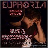 Ulici & Brignoccolo - Special Edition - THE LAST