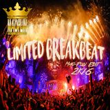[Mao-Plin] - Limited Breakbeat 2K16 Vol.2 (Mao-Plin Edit)