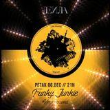 Funky Junkie  #VinylSessions  6.12.19.