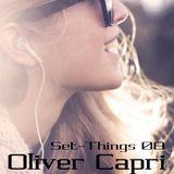 Oliver Capri - Set - Things 08 - aka. Set to BRNY for those days