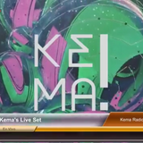 KEMA RADIO // Compacto semanal // Djs en vivo // Toda la escena electrónica de la costa
