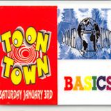 Dj Pierre - Toon Town 1-3-1998 (2-4am)