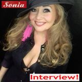 Jay Lucas interviews Sonia on the Retro Charts show - 09.09.18