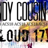 The Andy Cousin Show 17-10-2018