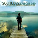 Martin Grey - Solitudes 050 (08-04-12) - Special Anniversary Episode
