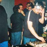 Jassen Petrov - Live Tribal Mix 2001