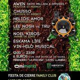 Eskama Life - Desmadreña Mayo 14