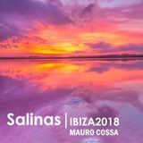 Mauro Cossa/Salinas IBIZA 2018