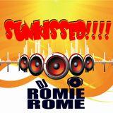 DJ ROMIE ROME-SUNKISSED!!!