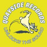 DJ Problem Child - Quayside Records Mix 94-95 Selection