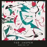 Ted Jasper - Buried EP - DJ MIX for Fat! Records