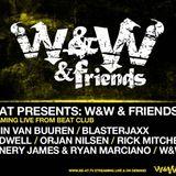 Sunnery James & Ryan Marciano – Live @ Beat Club (Amsterdam) – 16-10-2013