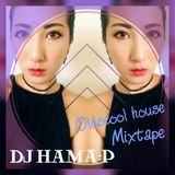 OldScOoL HoUsrEmiX / DJ HAMA-P