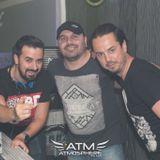 Partydul KissFM ed434 vineri - ON TOUR Atmosphere The Club Bistrita (live warmup by Dj Tonik)