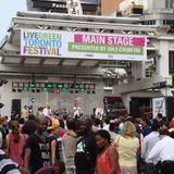 LiveGreen Toronto Festival