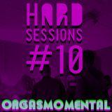 Orgasmo Mental 9 Novembro 2015 - Especial Hard Sessions com entrevista a Pedro Santos