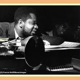Funkology - Donald Byrd tribute show - 9.12.14