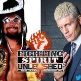 JLW Podcast #125 - NJPW Fighting Spirit Unleashed Preview, WWE Week In Denver