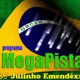 MEGA PISTA EDIÇÃO #502 BLOCO 01