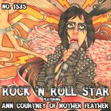 Interview: Ann Courtney of Mother Feather (9.26.2015)