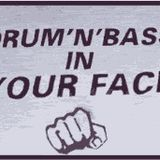 Hard Drum'n Bass