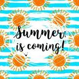 Jose Maria Ramon Summer is Coming II - Junio 18