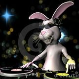 DJ BAD RABBIT ULY PRMO MIX 2012