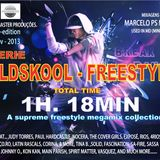 MegaMix Freestyle OldSkool (Mini-Disc Edition) Dj Mpsmello
