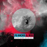 Fu Ancko & NoD @ Salon Daome (25-08-2012)