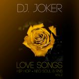 Love Songs 2 ( Dj Joker Brasil)