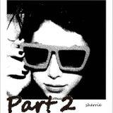 MIXTAPE -vol.5- feat. sherrie LEVINE (SãoPAULO / LONDON)