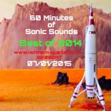 60 Minutes of Sonic Sounds 2.25: Best of 2014