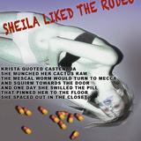 """SHEILA LIKED THE RODEO"" - DJ MIX by: Katya Casio & John Langdon (HK COUNTERFEIT)"