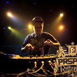Fragz - PRSPCT Podcast #8 2014