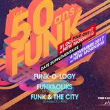 31/10/2017 - ♫ Soundcheck ♫ - Les 50 ans du Funk