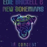 HGRNJ ~ Edie Brickell & Kenny Withrow of New Bohemians Interview with DJ Easy Wind
