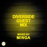 M!NGA - Diverside Guest Mix