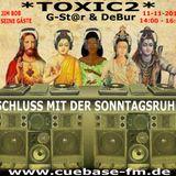 TOXIC2 @ Q-Base