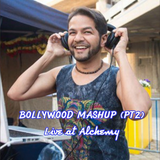 Bollywood Mashup (Part 2) at Alchemy Festival, Southbank Centre [Live Set]