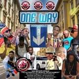 DJ DOTCOM_ONE WAY_DANCEHALL_MIX (JULY - 2016 - EXPLICIT VERSION)