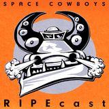 8Ball RIPEcast - Return to Earth