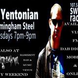 Birmingham Steel: Thursday March 23rd, 2017