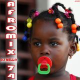 Afromix 74 - Settembre 2013