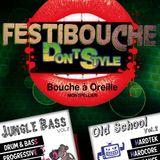 SAGSAG23 Live @ Dont Style Oldskool Party II