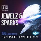 Spunite Radio EDM Channel 015 Jewelz & sparks