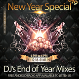 Sean Celesta Presents - Trance Ignition - NEW YEAR SHOW