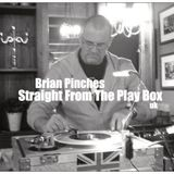 Brian Pinches - Straight From The Play Box