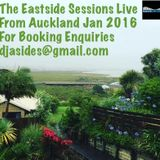 The Eastside Sessions Live From Auckland Jan 2016