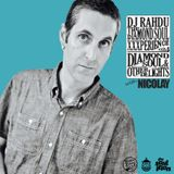 DJ Rahdu – The Diamond Soul XXXperience 024 // Nicolay Interview | 09/18/15